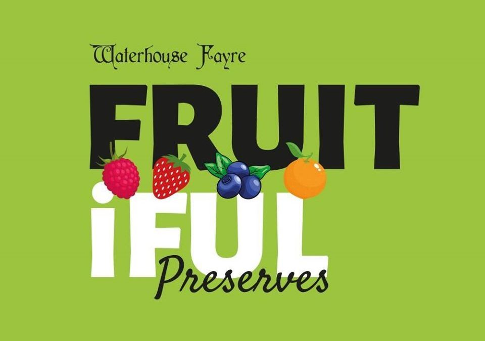 Fruitiful Preserve