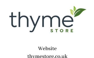 We are delighted to announce that Zùsto is now available at The Thyme Store.